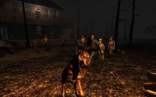 Days To Die Best Dog Defence