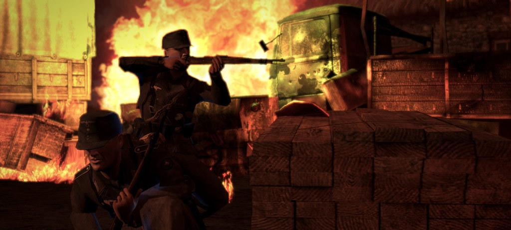 Brothers in arms 3 sons of war system requirements