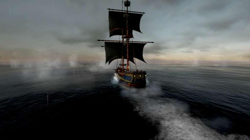 man o war corsair warhammer naval battles steam cd key