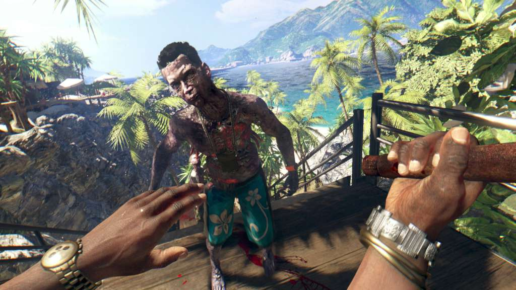 Dead Island Definitive Edition Pc Cheats