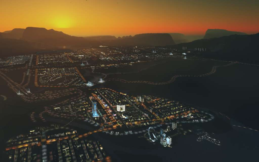 Cities: Skylines Gold Edition Steam CD Key | Kinguin - FREE