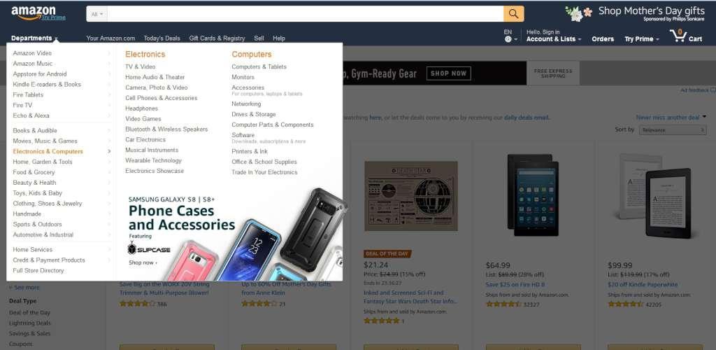Amazon 25 Gift Card Uk Buy On Kinguin