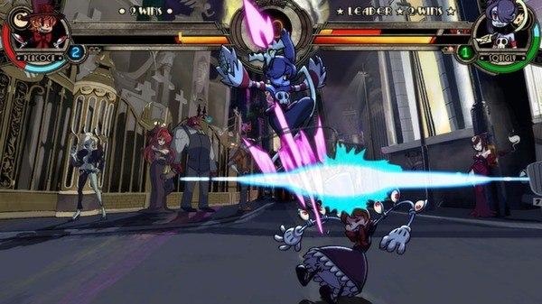 Skullgirls + 2nd Encore Upgrade DLC Steam CD Key | Kinguin ...