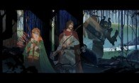 The Banner Saga - Deluxe Steam Gift