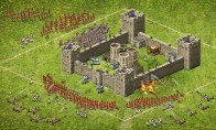 Stronghold Kingdoms Starter Pack Steam CD Key