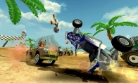 Beach Buggy Racing US PS4 CD Key