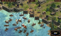 Age of Empires: Definitive Edition Bundle Steam CD Key