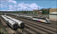 Train Simulator - Woodhead Electric Railway in Blue Route Add-On DLC Steam CD Key