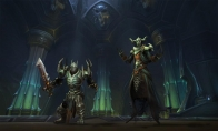World of Warcraft: Shadowlands Heroic Edition EU Battle.net CD Key