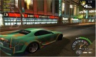 Street Racing Syndicate Steam Gift