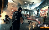 Battlefield Hardline Deluxe Content - All Exclusive Battlepack + 10 Gold Battlepack FR PS4 CD Key