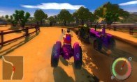 Redneck Racers Steam CD Key