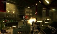 Deus Ex: Human Revolution EU Steam CD Key