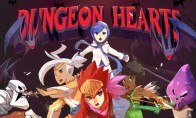 Dungeon Hearts Steam CD Key