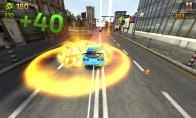 Crash And Burn Racing Steam CD Key