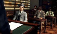 L.A. Noire DLC Bundle Steam CD Key