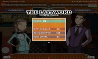 Last Word Steam CD Key