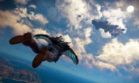 Just Cause 3 - Sky Fortress Pack DLC Steam CD Key