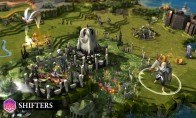 Endless Legend - Shifters Expansion Pack Steam CD Key