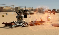 LEGO Star Wars: The Force Awakens - The Empire Strikes Back Character Pack DLC Steam CD Key