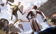 LawBreakers US PS4 CD Key