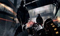 Wolfenstein The New Order DE/AT Steam Key