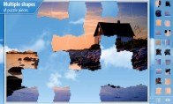 Animated Puzzles Steam CD Key