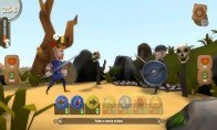 Playing History: Vikings Steam CD Key