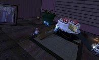 Nighttime Terror VR: Dessert Defender Steam CD Key