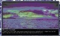 Cyber City 2157: The Visual Novel Steam CD Key