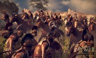 Total War: ROME II - Wrath of Sparta Clé Steam