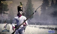 Napoleon: Total War - Heroes of the Napoleonic Wars DLC Steam CD Key