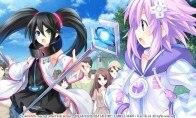 Superdimension Neptune VS Sega Hard Girls Steam CD Key