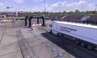 Scania Truck Driving Simulator English Only EU Steam CD Key