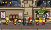 Scribblenauts Unmasked: A DC Comics Adventure RU VPN Activated Steam CD Key