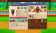 Knights of Pen and Paper 2 - Deluxiest Edition RU VPN Activated Steam CD Key