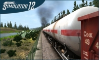 Trainz Simulator 12 - Night Train Bundle Steam CD Key