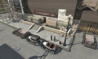 Omerta - City of Gangsters Gold Edition RU VPN Activated Steam CD Key