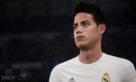 FIFA 17 - Vorbesteller-Bonus (EU/RU/AUS) PS3 CD Key