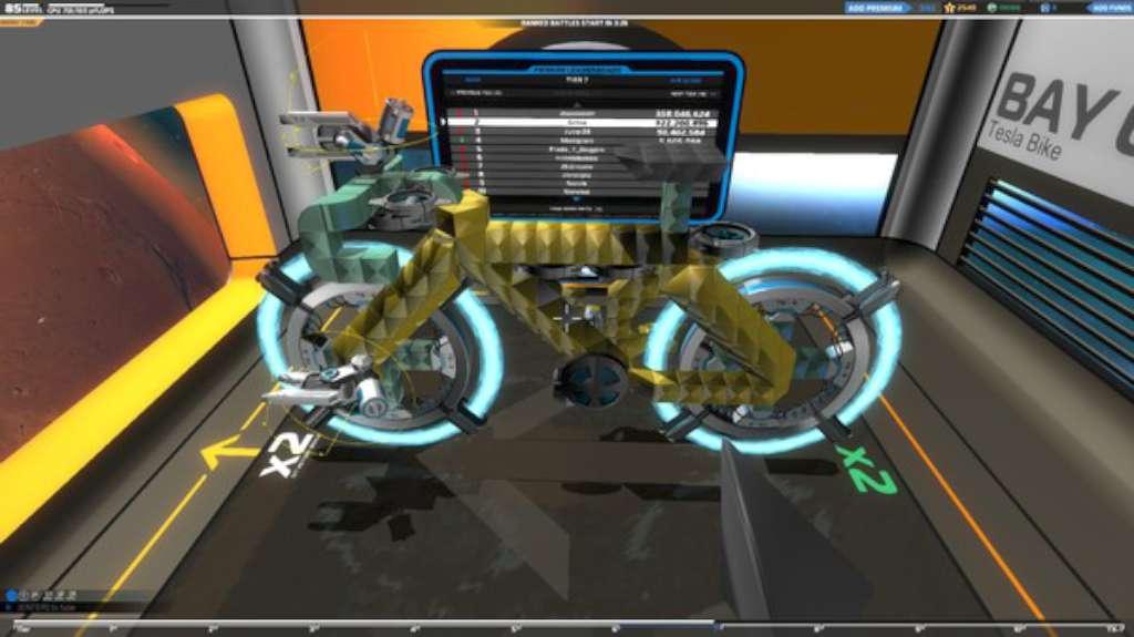 Robocraft: Master Bundle Steam CD Key