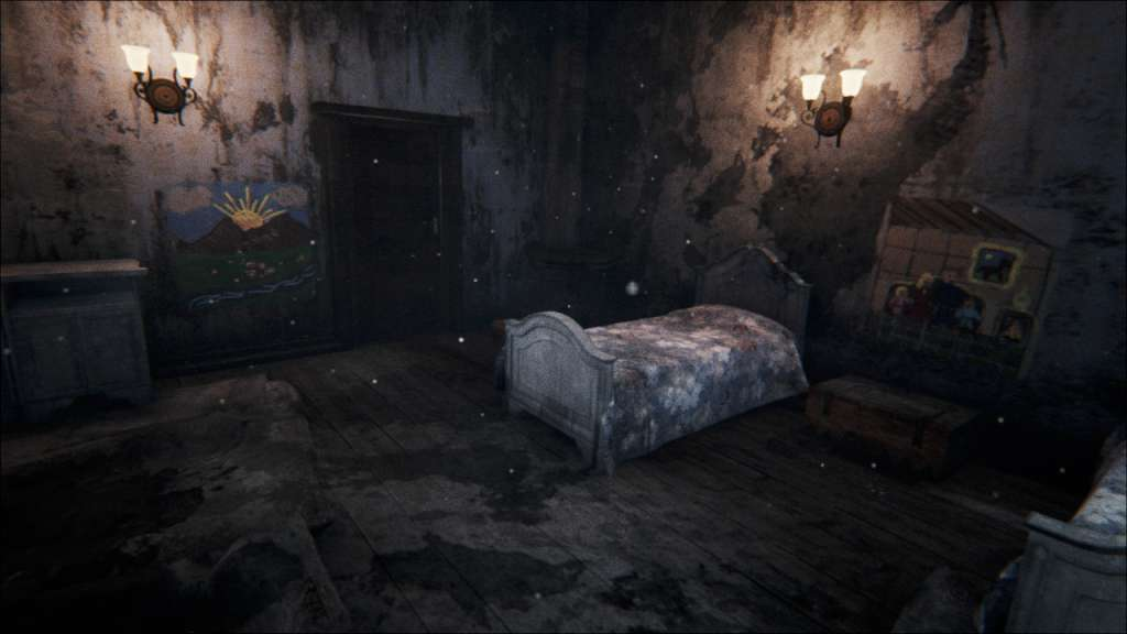 Haunted House: Cryptic Graves Steam CD Key