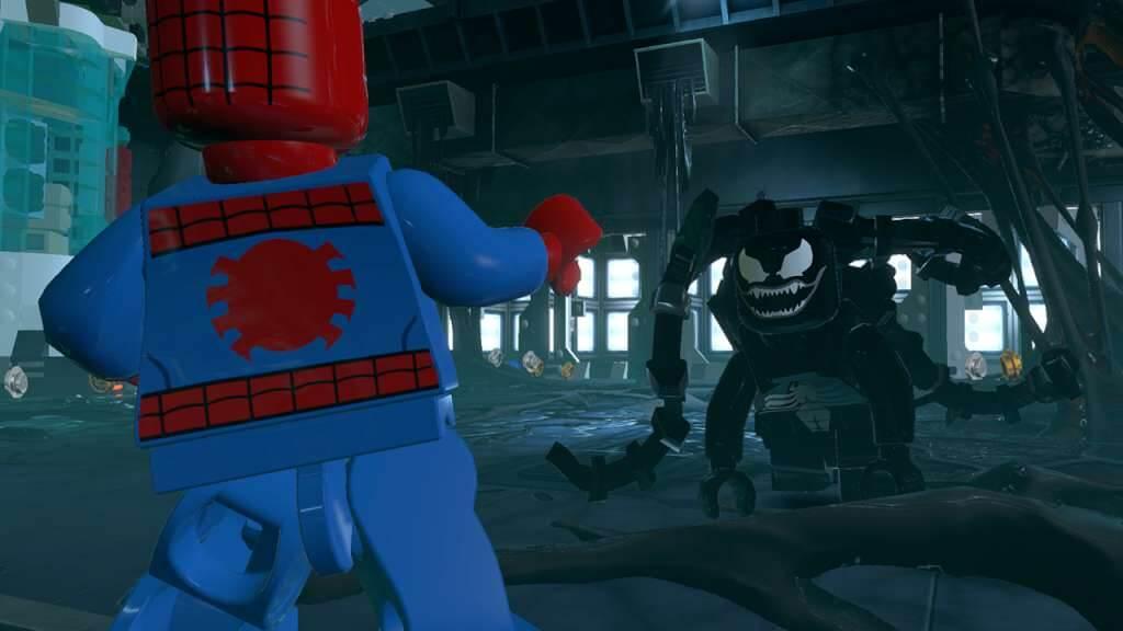 LEGO Marvel Super Heroes Xbox One CD Key | Buy on Kinguin
