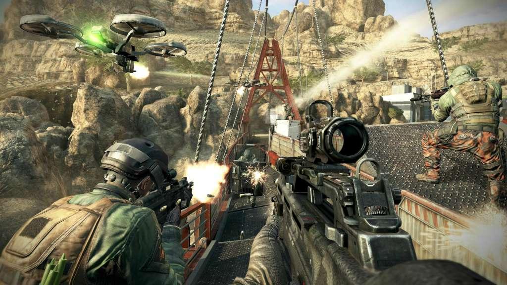 Call Of Duty Black Ops 2 Скачать Бесплатно Игру - фото 8
