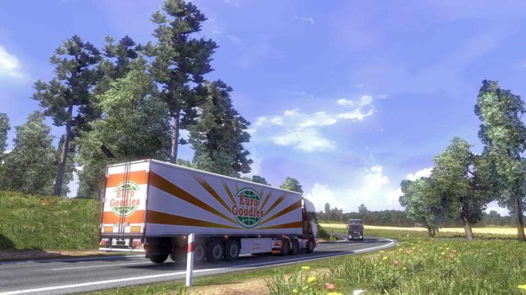 Euro Truck Simulator 2 Gold Bundle Steam Key | Kinguin