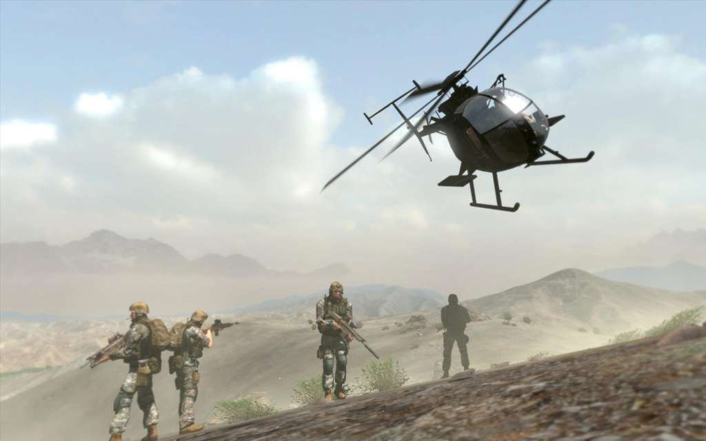 Buy Arma II Operation Arrowhead - Steam CD KEY cheap