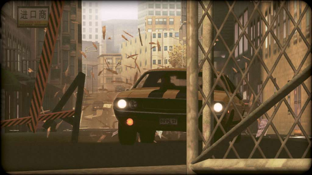 driver san francisco free download for android