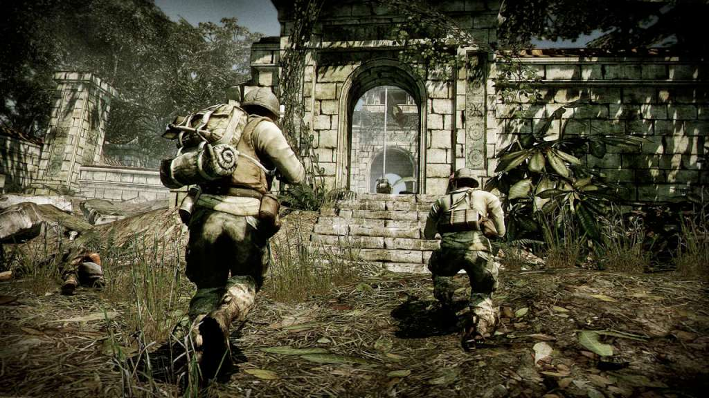 Buy battlefield: bad company 2 vietnam expansion pc game.