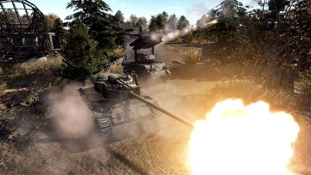 Men Of War Multiplayer Cd Key 109