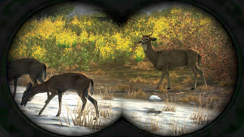 cabelas big game hunter pro hunts - playstation 3