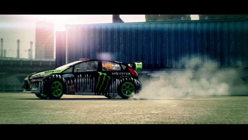 dirt 3 product key generator